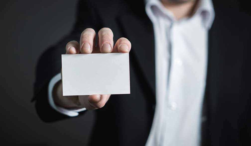 Business Card: A Business Essential