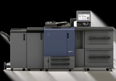 Digital Colour Printing Toronto