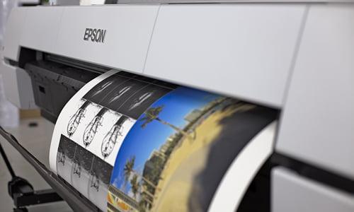 Fine art Printing Toronto