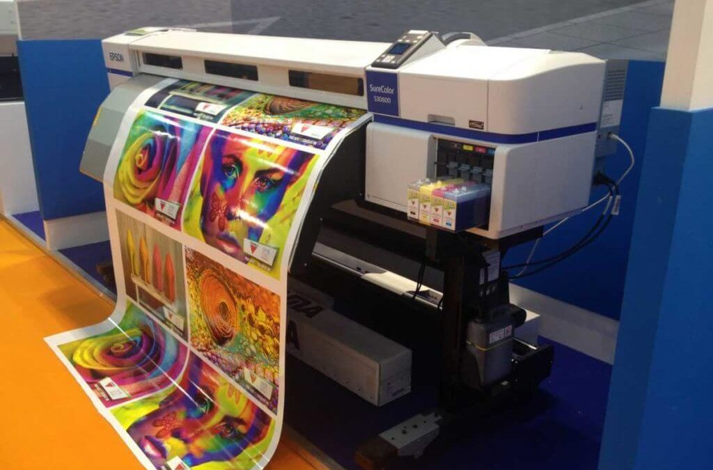 Reasons Why Printing is Here to Stay