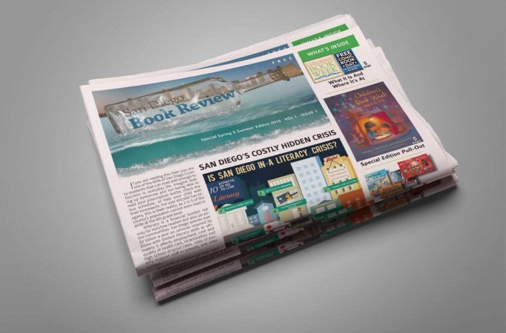Why Market with Print Media?
