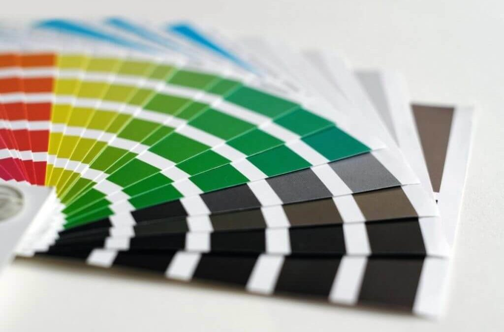 What You Need to Know About Print Design Terminology