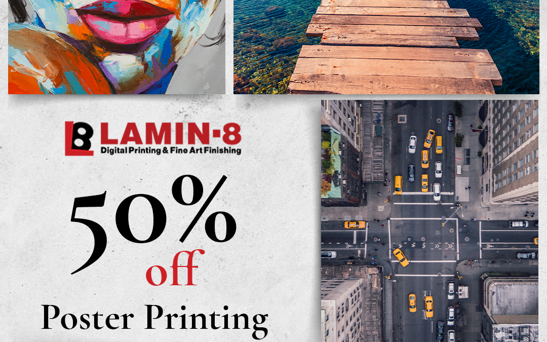 Custom Banners: The Essentials for Printing & Hanging
