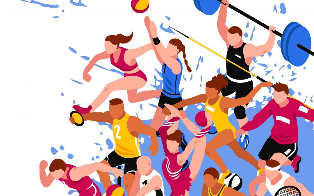 How Can A Custom Sports Banner Improve Sport Visibility?
